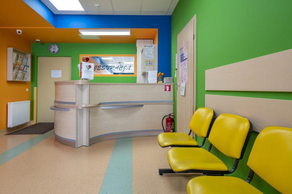 Ośrodek Medyczny SAMARYTANIN rejestracja