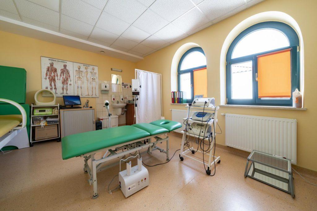 Ośrodek Medyczny SAMARYTANIN w Opolu