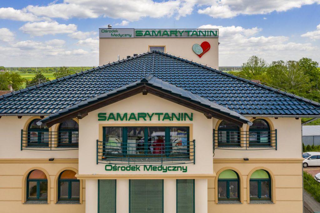 Ośrodek Medyczny SAMARYTANIN