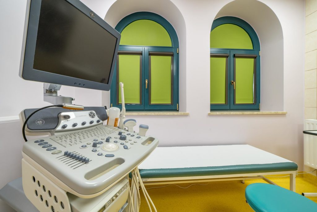 Ośrodek Medyczny SAMARYTANIN usg
