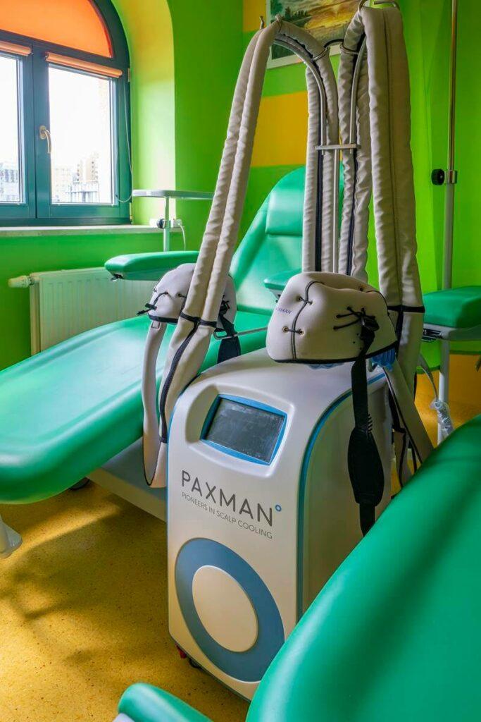 Ośrodek Medyczny SAMARYTANIN rehabilitacja