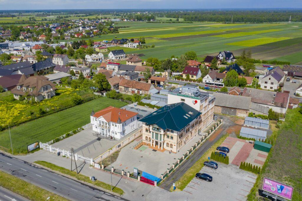 Ośrodek Medyczny Samarytanin Opole